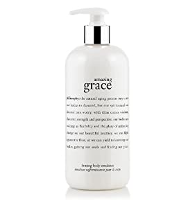 Philosophy Amazing Grace Firming Body Emulsion 32 oz