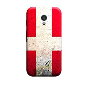 Ebby Premium Printed Mobile Back Case Cover With Full protection For Moto X (Designer Case)