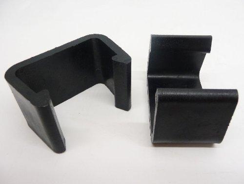 Prime Tech 8er-Set Verbinder/Clips/Klammern für Gartenmöbel, Möbelsets online bestellen