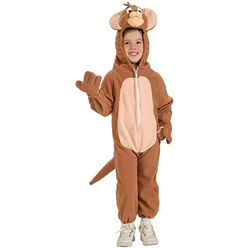 Jerry Mouse Toddler Costume