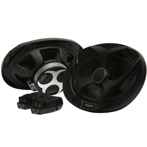 Fusion Powerplant Pp-Fr5720 5X7-Inch 180W 2-Way Speaker