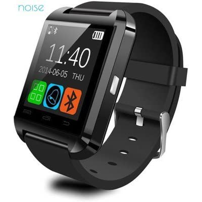 Noise U8 Bluetooth Smart Watch Phone Touch Screen Multi language Android Mobile Phone