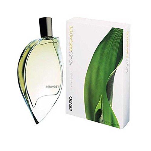 Kenzo Parfum D'Ete' Eau De Parfum 75 Ml Vapo New