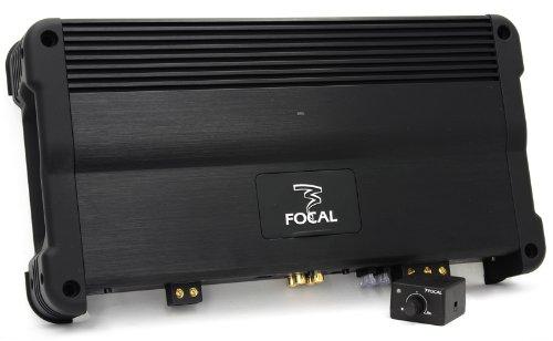 Fpp 1000 - Focal Monoblock 500W Rms Fpp Series Amplifier