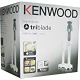 Brand New Kenwood HB711M 700W 2 Speed Triblade Hand Blender With Puree Masher_Brand New