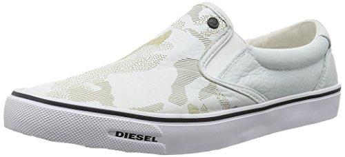 (ディーゼル) DIESEL メンズ スニーカー METRO-POLISS SUB-WAYS - sneakers Y01049P0938 T1003 41