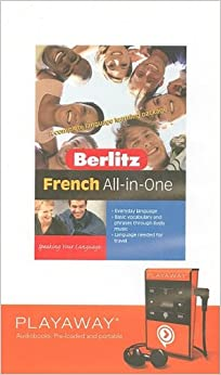 Berlitz Intermediate German (English And German Edition ...