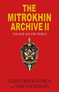 "Cover of ""The Mitrokhin Archive II: The K..."