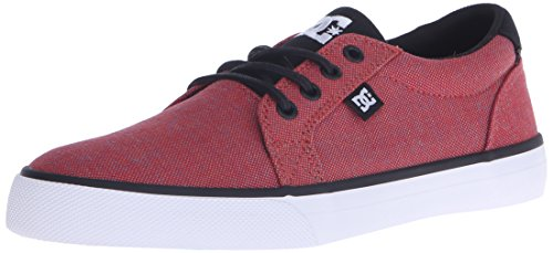 Scarpa DC Shoes Council TX SE Red Heather (art.459)