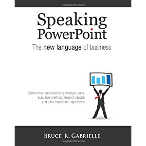 Speaking PowerPoint Cover Image