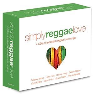 Simply Reggae Love