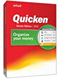 Quicken Starter Edition 2013