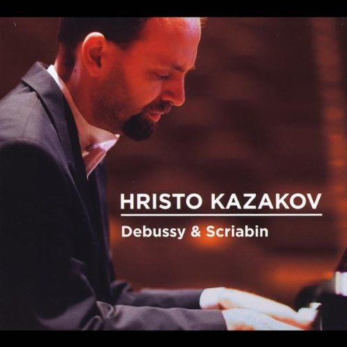 Buy Debussy & Scriabin From amazon