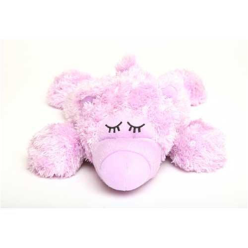 Sleepy Bear - Beddy Bear Buddies - Lilac