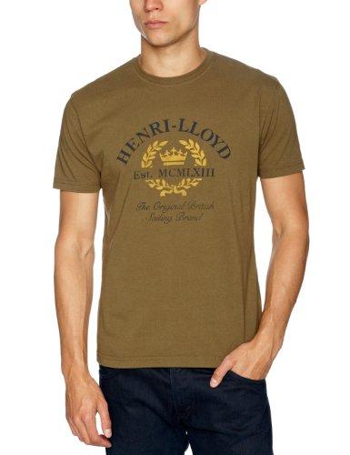 Henri Lloyd Clew Logo Men's T-Shirt