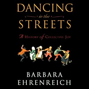 Dancing in the Streets Audiobook