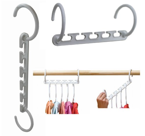 WONDER HANGER Closet Organization System - 20-Sets