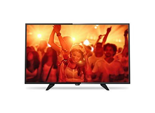 Philips-32PFK410112-80-cm-32-Zoll-Ultraflacher-Full-HD-LED-Fernseher-mit-Digital-Crystal-Clear-DVB-TCSS2-schwarz