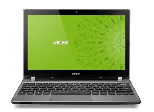 Acer Aspire V5-171-6471 11.6-Inch Laptop (Sleek Silver)