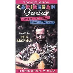 Traditional Caribbean Guitar [VHS]