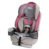 Graco Nautilus 3-in-1 Car Seat, Valerie