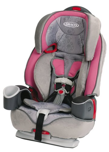 Graco Childrens Products Graco Nautilus 3-in-1 Car Seat, Valerie at Sears.com