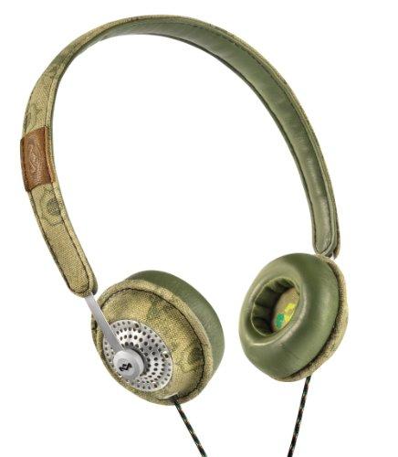 House Of Marley Em-Jh041-Md Harambe Meadow On-Ear Headphones