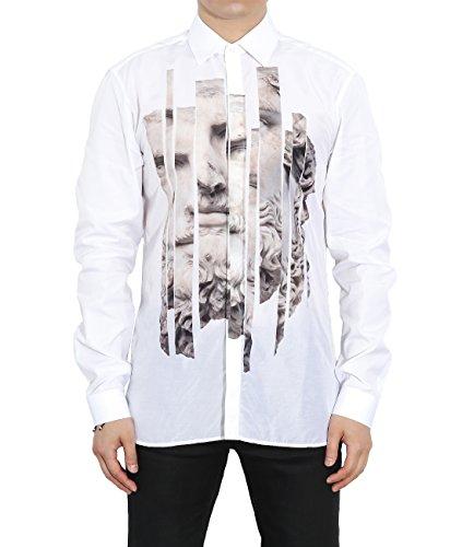 wiberlux-neil-barrett-mens-sliced-statue-print-concealed-placket-shirt-39-white
