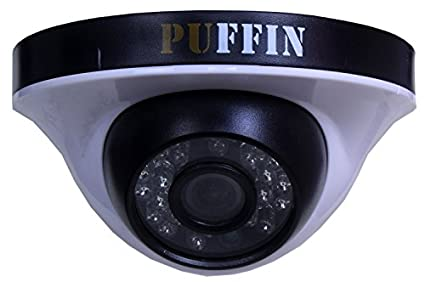 Puffin-PF-S28330-1000TVL-Analog-Dome-CCTV-Camera