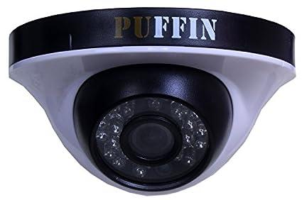 Puffin PF-S28330 1000TVL Analog Dome CCTV Camera