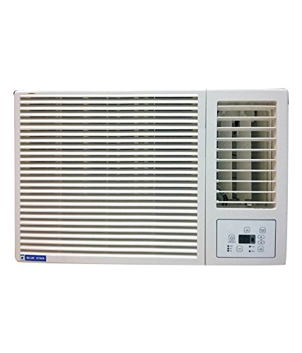 Blue Star 5W12GA 1 Ton 5 Star Window Air Conditioner Image