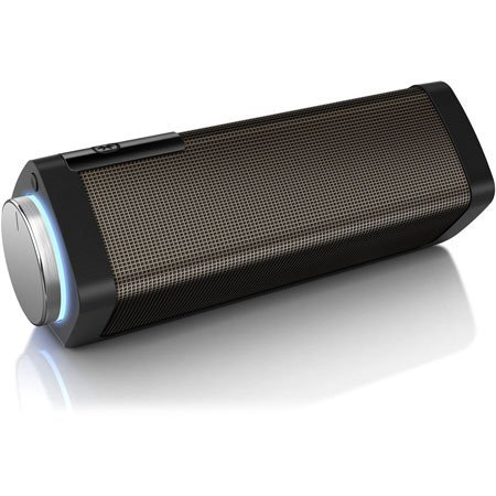 Philips Wireless Portable Shoqbox Speaker (Black)