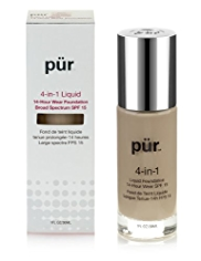 Pür Minerals® 4-in-1 Liquid 14-Hour Wear Foundation 30ml