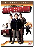 Superbad [DVD] [2007]