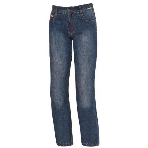 held-jean-cracker-jack-moto-longueur-32-bleu-taille-40