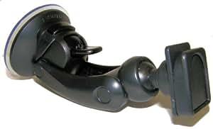DURAGADGET Support pare-brise véhicule Kit de fixation supplémentaire tomtom go 520 520T 530 530t 720 720T 730 730T 920 920T 930 930T