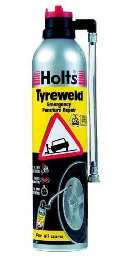Holts HT3YA 400ml Tyreweld Emergency Puncture Repair