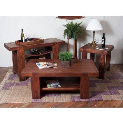 Russian River Cocktail Table Set