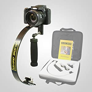 Glide Gear SYL3000 Elite Camera Stabilizer Kit