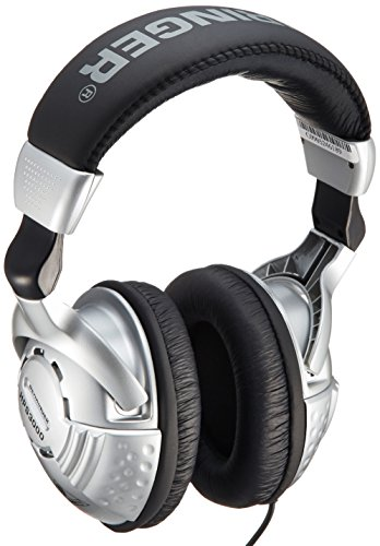 Behringer-HPS3000-Over-the-Ear-Headphones