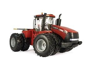 Ertl Case IH 600 4WD Steiger Prestige Wheeled Tractor, 1:16 Scale