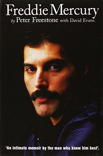 freddie mercury the definitive biography pdf