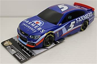 Buy Kasey Kahne #5 Farmers Insurance 2014 NASCAR Plastic Toy Car (1:18 Scale) by Lionel Racing