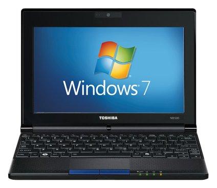 Toshiba NB500-10M 10.1