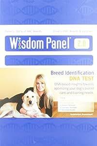 wisdom panel 2 0 breed identification dna test kit dog dna test pet supplies. Black Bedroom Furniture Sets. Home Design Ideas