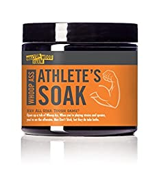 Whoop Ass Athlete\'s Soak