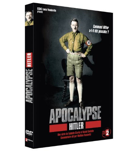 APOCALYPSE-HITLER - DOCUMENTAR
