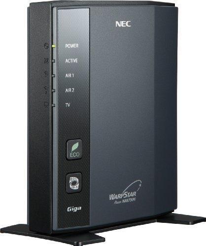 NEC Aterm WR8700N