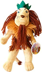 THE WIZARD OF OZ Cowardly Lion - Beanie Doll