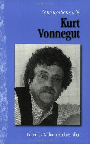Conversations with Kurt Vonnegut (Literary Conversations)